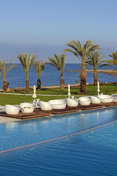 Bild vom King Evelthon Beach Hotel & Resort in Paphos