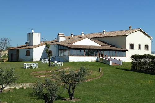 卡薩拉斯坎蒂拉鄉村旅館/