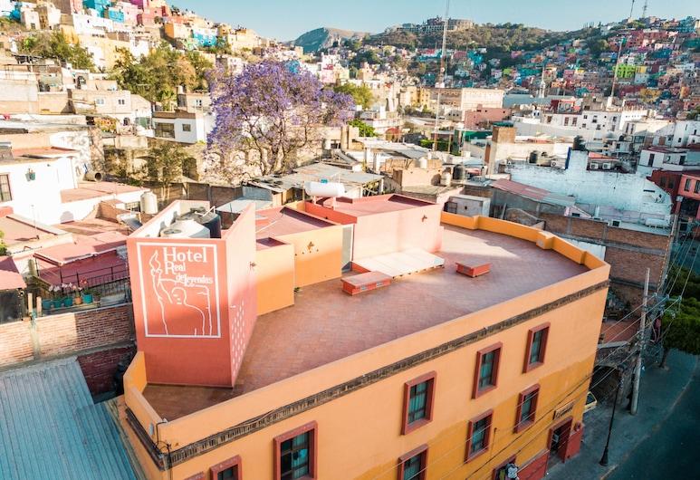 Hotel Real de Leyendas, Guanajuato