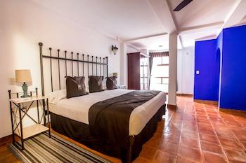 Foto del Hotel Real de Leyendas en Guanajuato