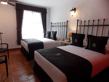 Picture of Hotel Real de Leyendas in Guanajuato