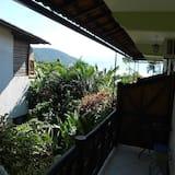 Standard Room, View - Balcony