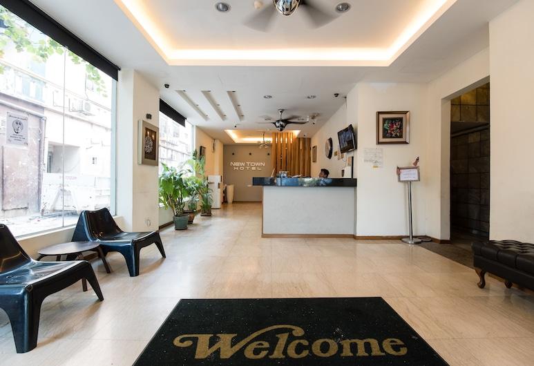 Hotel Zamburger Sunway Mentari, Petaling Jaya, Pintu Masuk Interior