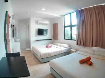 Hình ảnh New Town Hotel USJ Sentral tại Subang Jaya