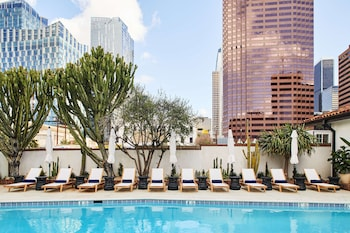 Picture of Hotel Figueroa, an Unbound Collection by Hyatt in Los Angeles
