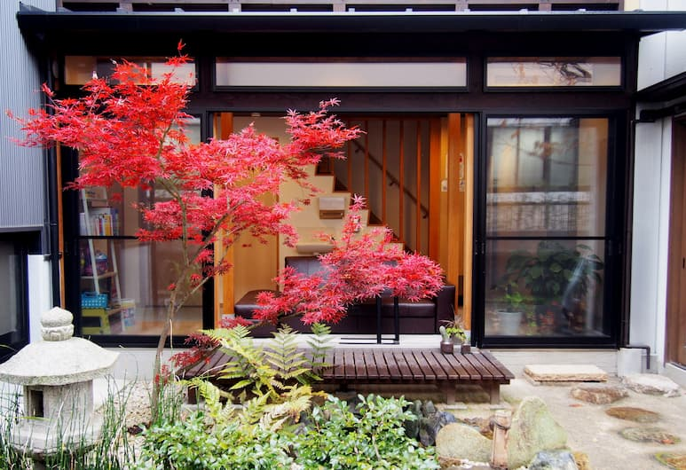 Guesthouse Soi, Kyoto