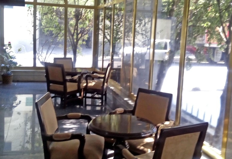 Hotel Señorial, Mexico City, Lobby