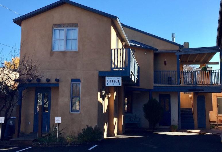 Guadalupe Inn, סנטה פה