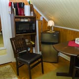 Svit Standard - flera sängar - pentry (La Maguerite-Angelique) - Vardagsrum