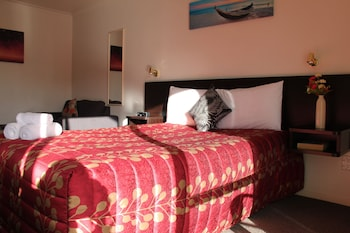Picture of Alcala Motor Lodge in Christchurch