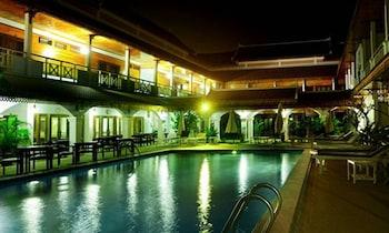 Kuva Vansana LuangPrabang Hotel-hotellista kohteessa Luang Prabang