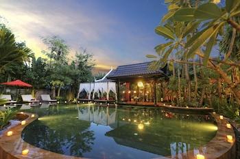 Foto del Villa Indochine D'angkor en Siemréab
