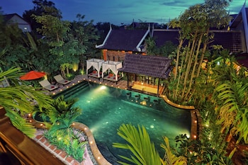 Picture of Villa Indochine D'angkor in Siem Reap