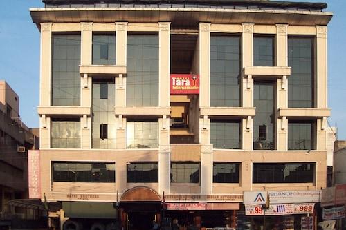 塔拉國際飯店/