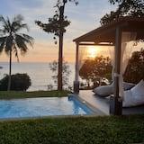 Villa, piscina privada (Seaside) - Habitación