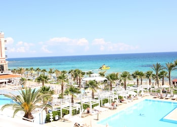Picture of Vrissiana Beach Hotel in Protaras