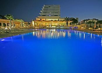 Gode tilbud på hoteller i Protaras