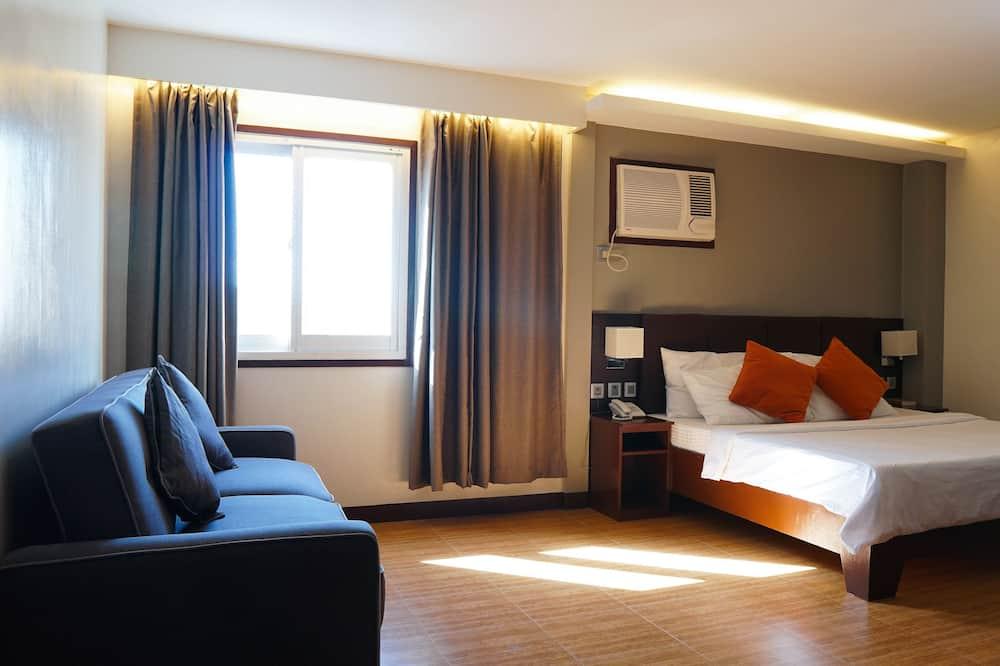 Apartament typu Executive Suite - Pokój