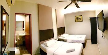 Fotografia do Golden Court Hotel em Johor Bahru (e arredores)
