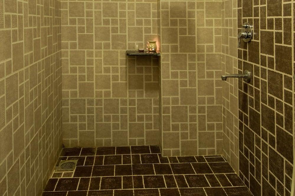 Royal-Doppelzimmer, 1 Schlafzimmer - Badezimmer