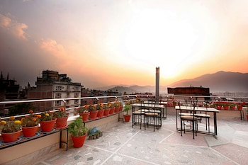 Picture of Thamel Grand Hotel in Kathmandu