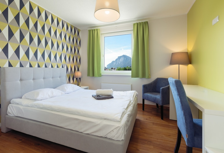 Marmota Hostel, Innsbruck