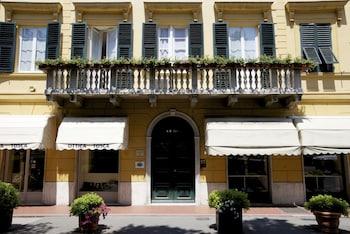 Fotografia hotela (Lyric Hotel Levanto) v meste Levanto