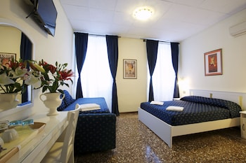 Bild vom Lyric Hotel Levanto in Levanto