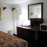 Vaizdas iš svečių kambario