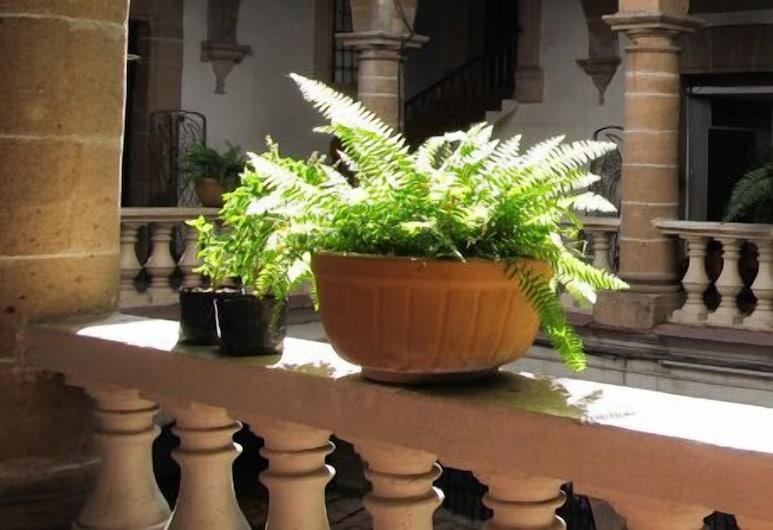 Hotel Casa Grande de Taxco, Taxco, Terrace/Patio