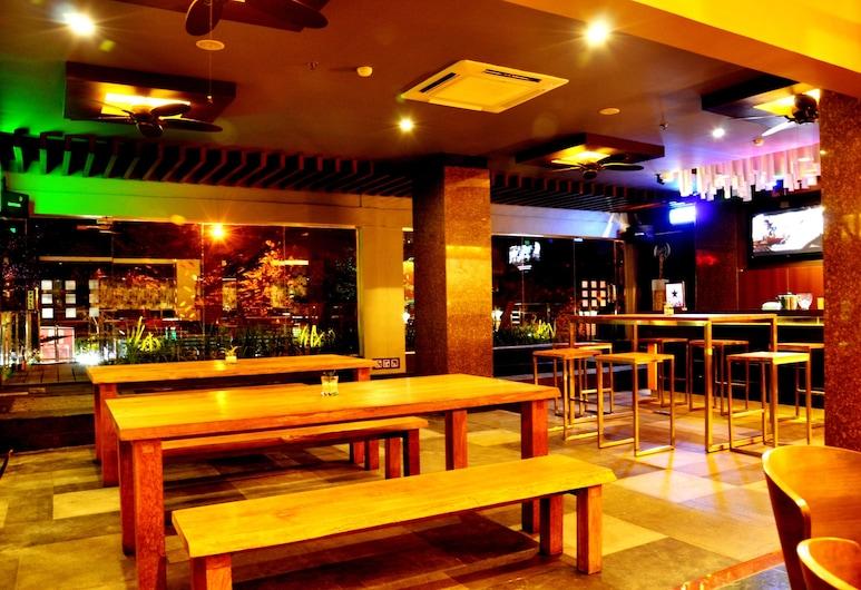 Zia Boutique Hotel, Batamo sala, Viešbučio laukiamasis
