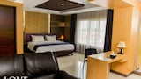 Book this Parking available Hotel in Batam