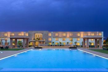 Φωτογραφία του WelcomHotel Jodhpur- Member ITC's Hotel Group, Τζοντπούρ