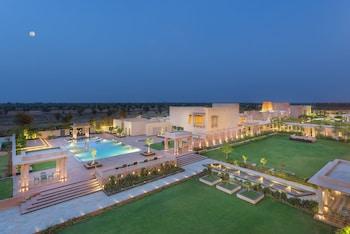 Foto av WelcomHotel Jodhpur- Member ITC's Hotel Group i Jodhpur