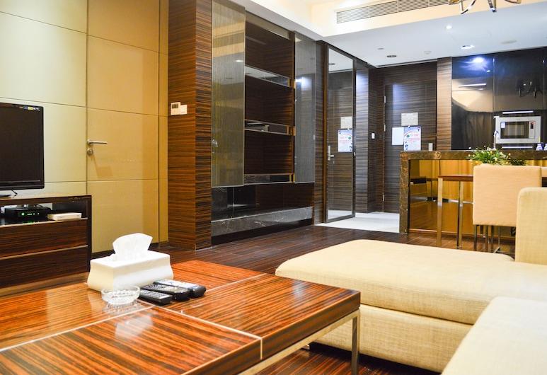 Xingyi International Hotel Poly Store, Guangzhou, Bilik Rehat