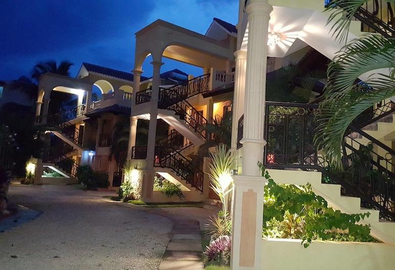 Aparta-Hotel Villa Baya, San Rafael del Yuma, Fachada del hotel