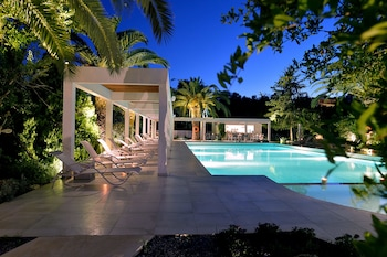 Picture of Corfu Palma Boutique Hotel in Corfu