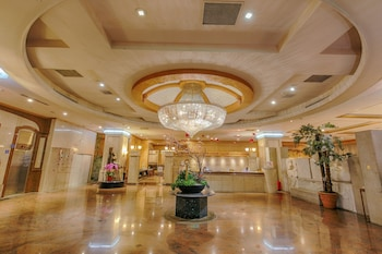 Picture of Highness Hotel in Taoyuan City