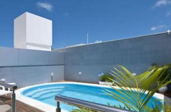 ภาพ Hotel Água Marinha ใน นาตาล