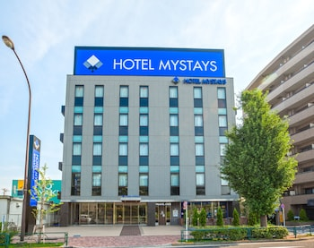Picture of Hotel Mystays Haneda in Tokyo