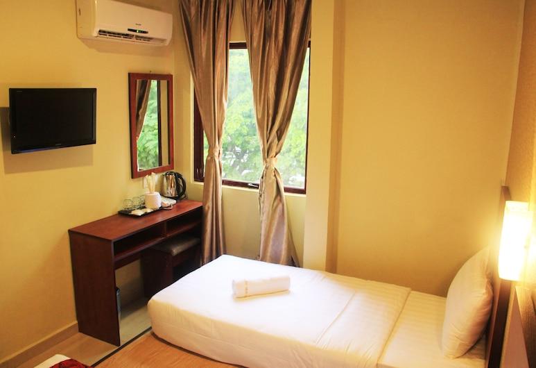 City View Hotel, Petaling Jaya, חדר אורחים