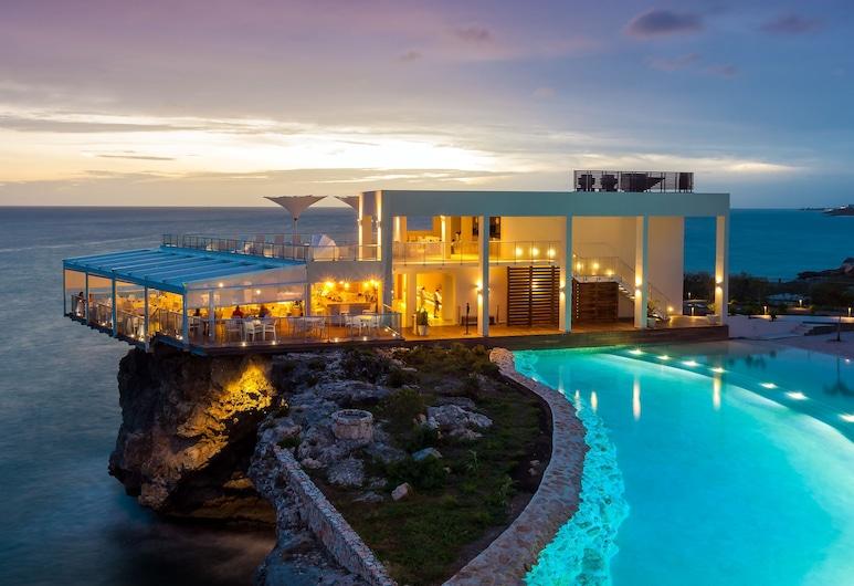 Sonesta Ocean Point All Inclusive, Adults Only Resort, Lowlands, Restaurant