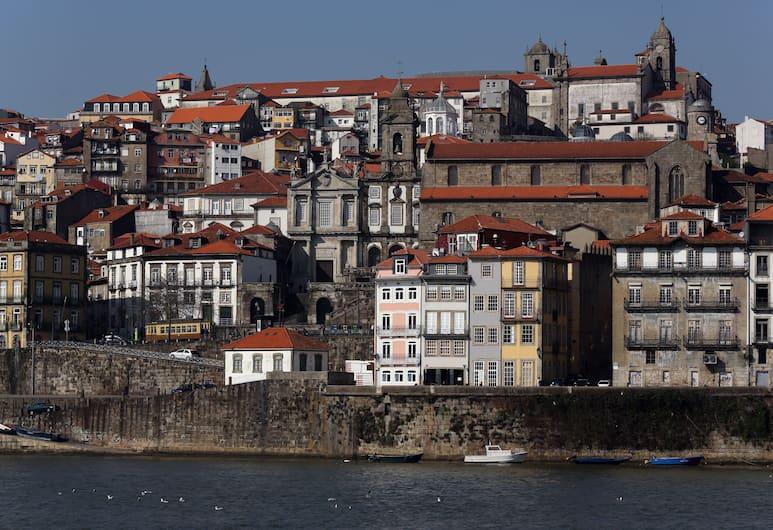 1872 River House, Porto, Overnattingsstedets eiendom