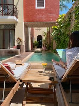 תמונה של Casa Italia Luxury Guest House - Adults Only במרידה