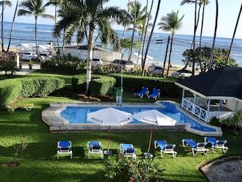 Picture of Costarena Beach Hotel in Las Terrenas