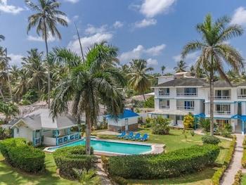 Foto di Costarena Beach Hotel a Las Terrenas