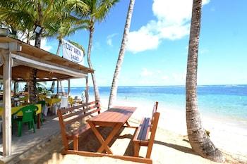 Slika: Costarena Beach Hotel ‒ Las Terrenas