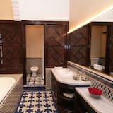 ห้องสวีท (Damas) - ห้องน้ำ