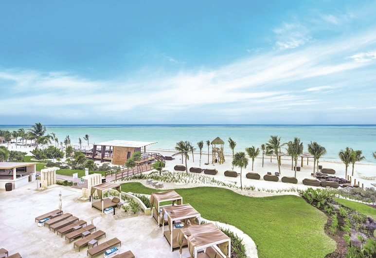 Hideaway at Royalton Riviera Cancun Adults Only - All Inclusive, Puerto Morelos
