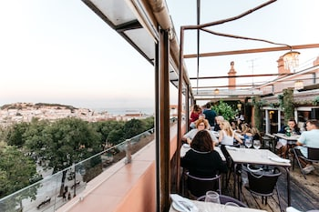 Mynd af The Independente Suites & Terrace í Lissabon